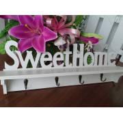 Sweet Home Hanger