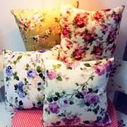 Pastoral Pillow Case Random Pick