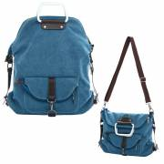 Multi Functional Backpack/Sling Bag/Shoulder Bag