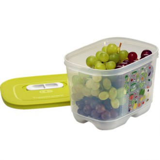 Tupperware VentSmart Small High 1.8L