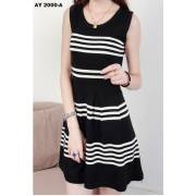 Knitting Dress (PRE - ORDER)