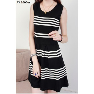 Knitting Dress (Free Shipping)