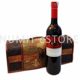 Love YoYo Italy Red Premium Wine