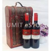 Italy Red Premium Wine