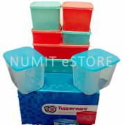 50th Anniversary Signature Fridge Set TUPPERWARE
