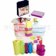 Tupperware Member Package Treasure Box + FREE Gift Worth RM50