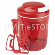 Smooth Chopper Tupperware