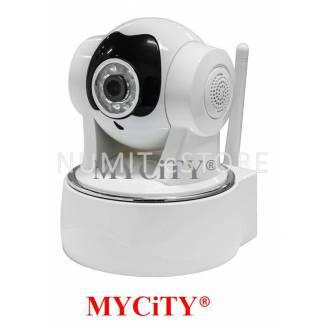 MYCiTY Indoor Pan-Tilt Camera