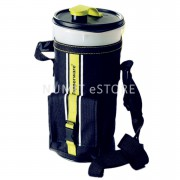 Black High Handolier with Pouch 1.5L Tupperware