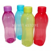 Tupperware Eco Bottle 4 X 750ml