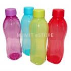Tupperware Eco Bottle 4 X 750ml