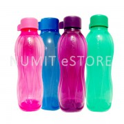 Tupperware Eco Bottle 4x500ml (BPA FREE)