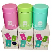 Tupperware Mini Thermal HOT/ COOL Flask 3x250ml