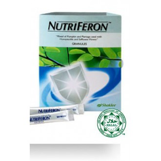 Shaklee NutriFeron The only supplement created by the Immunologist