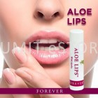 FOREVER LIVING 100% Original Aloe Vera Lipbalm (Useful Lipstick) by Aloe Lip