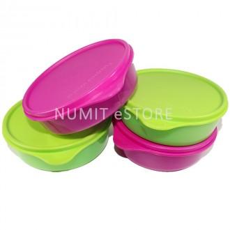 Tupperware Medium Handy Bowl 4x380ml by NUMIT