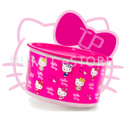 TUPPERWARE HELLO KITTY ONE TOUCH TOPPER LARGE 1 X 2L