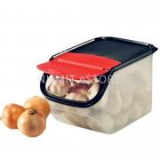 Tupperware garlic keeper 3L