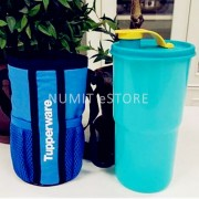 Tupperware Eco Bottle (FREE SHIPPING)Thirsquake Tumbler 1x900ml - NUMIT