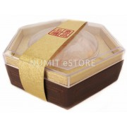 Crystal Bird Nest 8pcs 26g with Elegant Gift Box