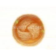 NUMIT Crystal Bird Nest 3pcs 13g