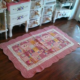 Cotton Quilt Mats M1