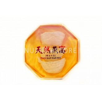 NUMIT Clean Dried Bird Nest Mi Zhan 3pcs 21g with Gift Box
