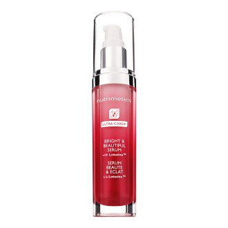 Tupperware Nutrimetics Ultra Care+ Bright & Beautiful Serum 30ml