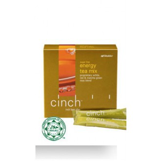 Shaklee Cinch® Energy Tea Mix