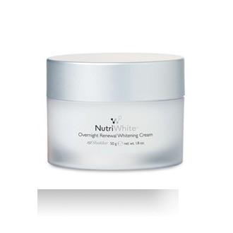 Shaklee Overnight Renewal Whitening Cream