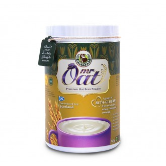 Mr Oat - (Frm Scotland) Premium Oat Bran Powder