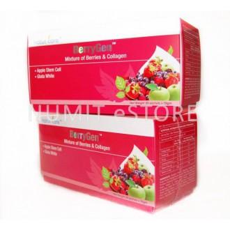 Tupperware NatureCare BerryGen 2Boxes (20s x 15gm)