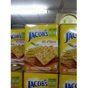 JACOBS High Fiber Biscuits 1 Tin