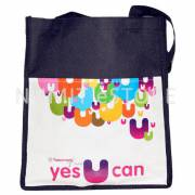 LIMITED EDITION DURABLE RECYCLE BAG YES YOU CAN