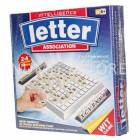 Intelligent Letter 3D Word Toy Game for Training kids brain