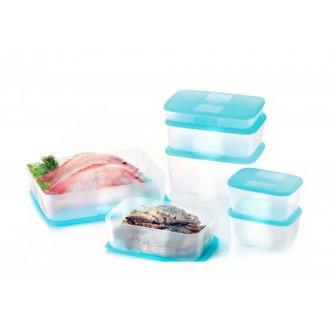Tupperware FreezerMate Essential Set