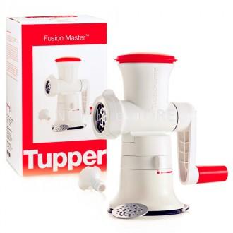 Fusion Master Mincer Tupperware With Gift Box Useful Kitcherware