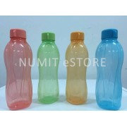 Tupperware Eco Bottle 4x500ml set