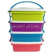 Tupperware Small Goody Box with Cariolier