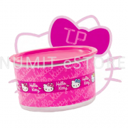 TUPPERWARE HELLO KITTY ONE TOUCH TOPPER MEDIUM 1X1.4L