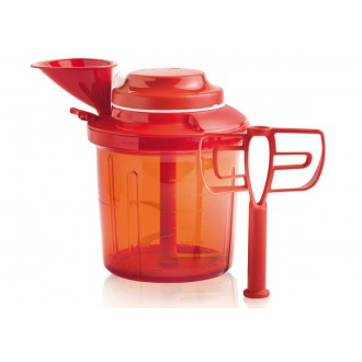 Tupperware Large Turbo Chopper Extra Chef 3.5L